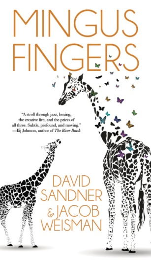 Mingus Fingers cover 5 D.indd